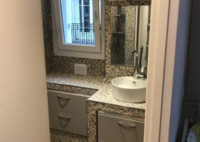 Rénovation salle de bain à Paris et en Île-de-France