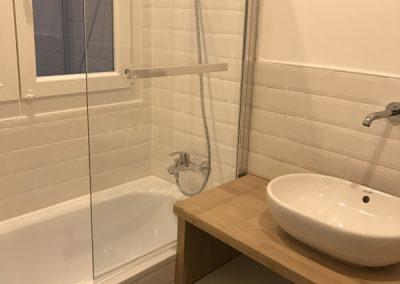 Vasque à poser, salle de bains, Île-de-France