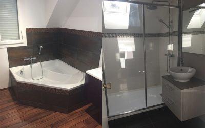Salle de bains : Tendances – Relooking