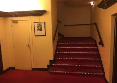 escalier agencement à paris 75