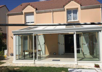 Rénovation maison - Atmosphère travaux