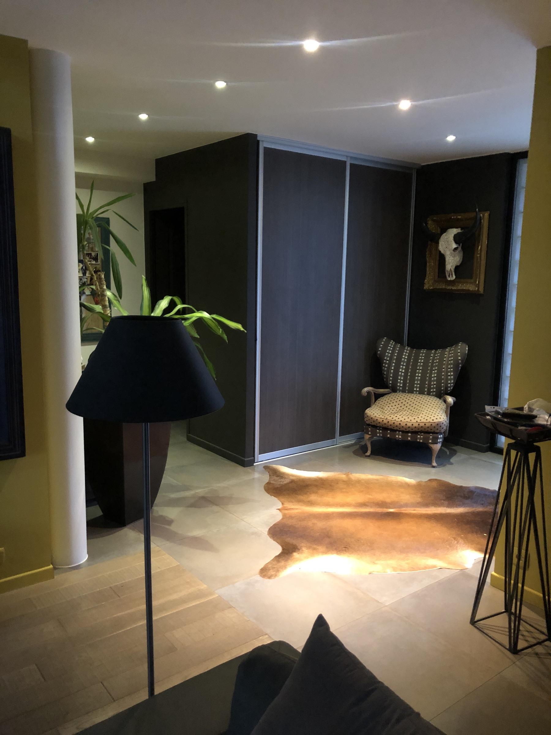 Dressing Sur Mesure Vincennes dressing & meubles sur mesure - atmosphère travaux - travaux
