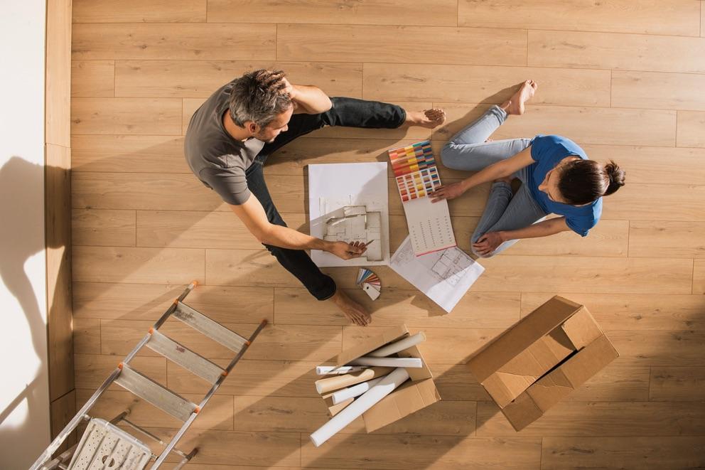 5 conseils pour trouver une entreprise de travaux tous corps d'état et maîtrise d'œuvre